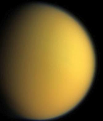 La posibilidad de vida en Titán