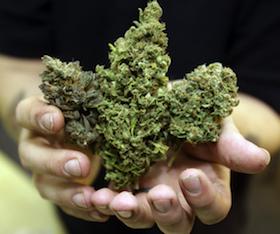 Los 5  grupos de interés para mantener la marihuana ilegal