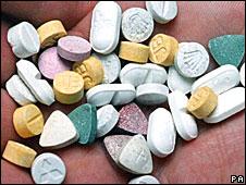 Drogas químicas