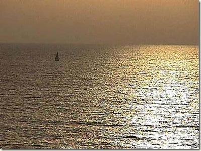 EntardecerMediterraneo El Mediterráneo se muere