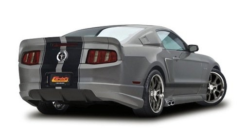 Ford Mustang MY2011 Kit C-Series Cervini